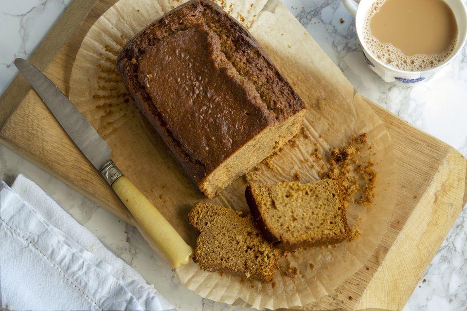 Ultimate Ginger Cake Recipe