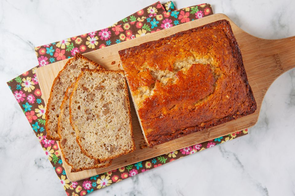 Bisquick Banana Bread