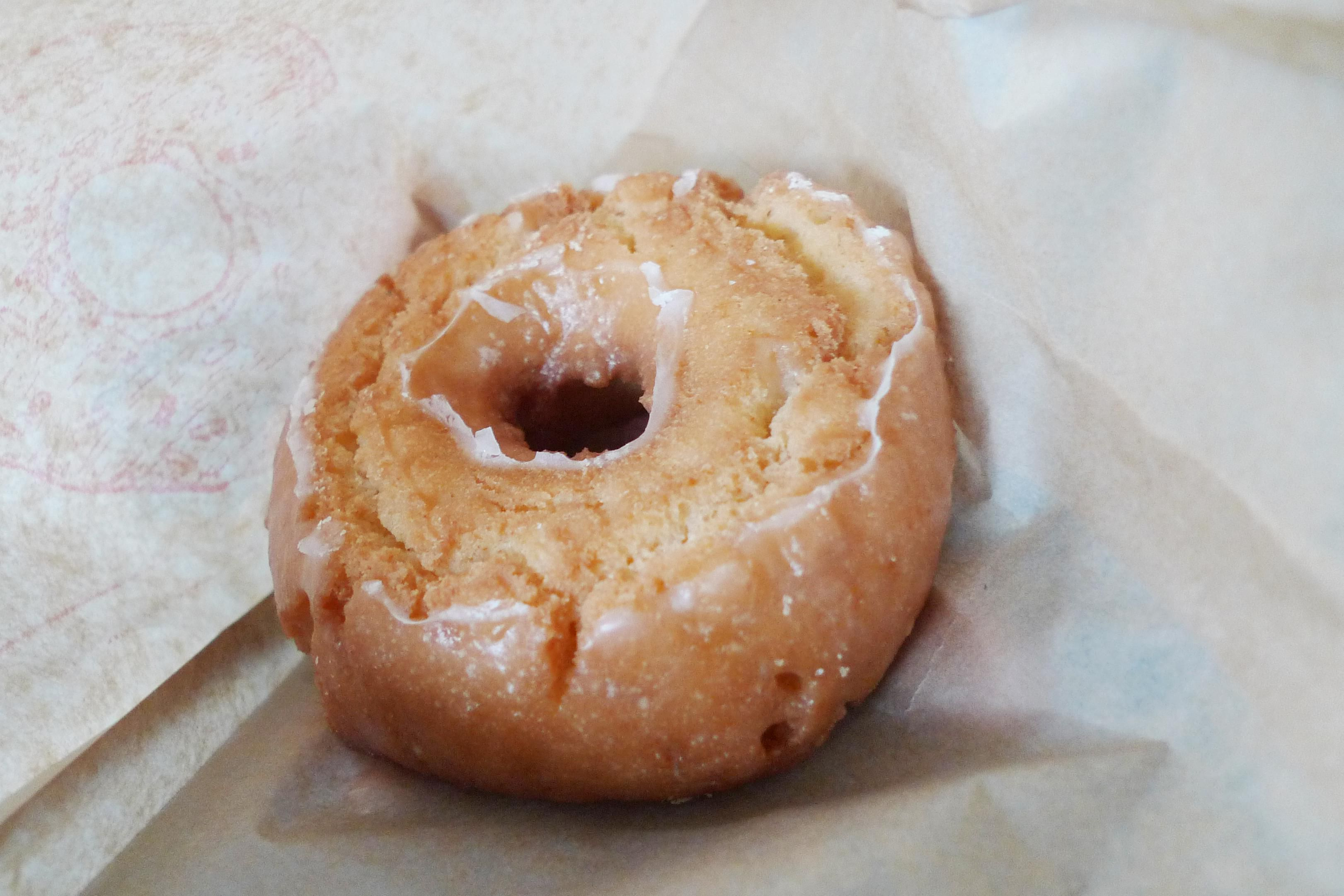 Hostess old fashioned glazed donuts 32