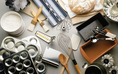 Image result for bakeware equipments