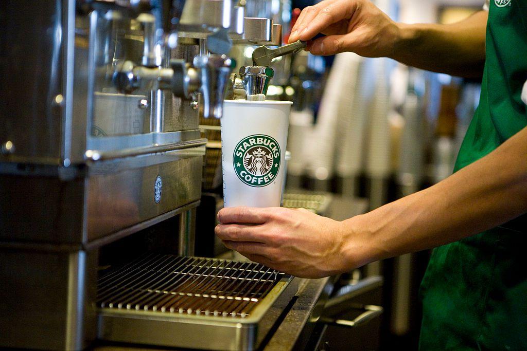 The Best Starbucks Drinks