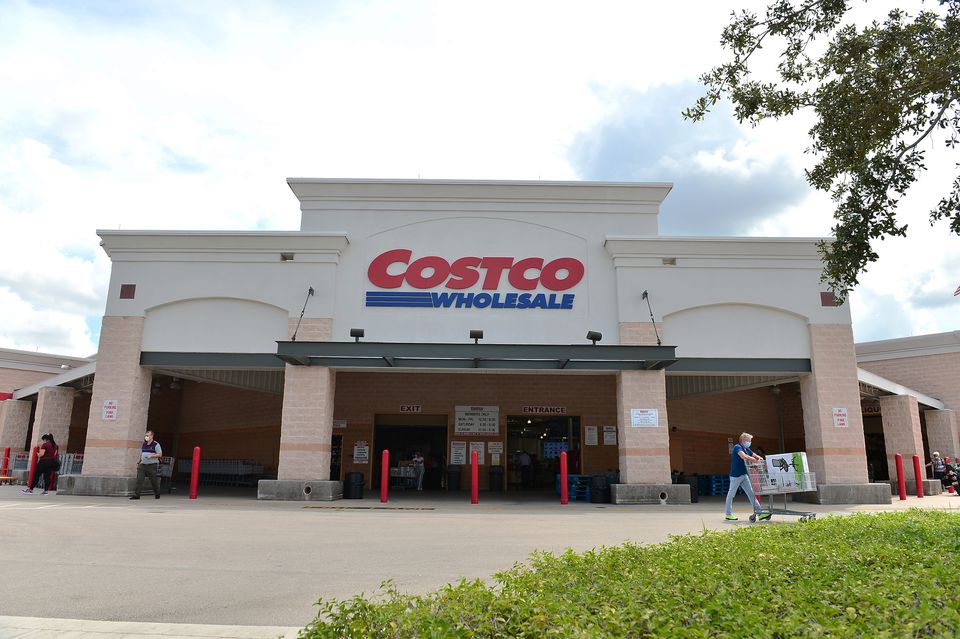 Costco in Pembroke Pines,FL