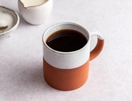 Traditional Swedish Egg Coffee recipe