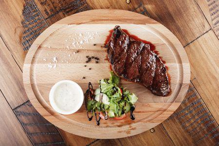 Learn About Denver Steak