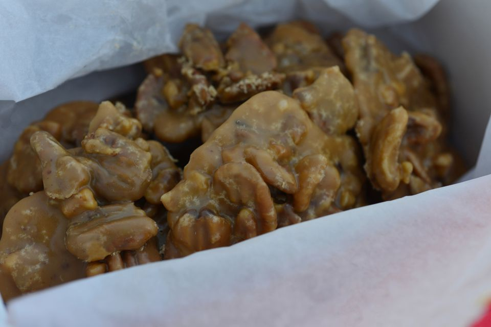 Box of Pralines