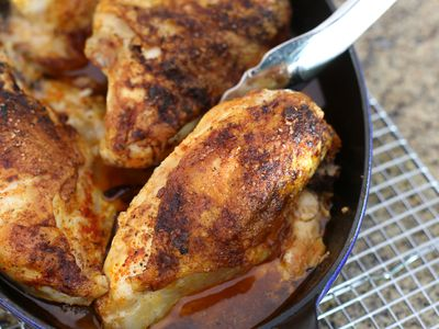 Top 20 Baked Chicken Recipes