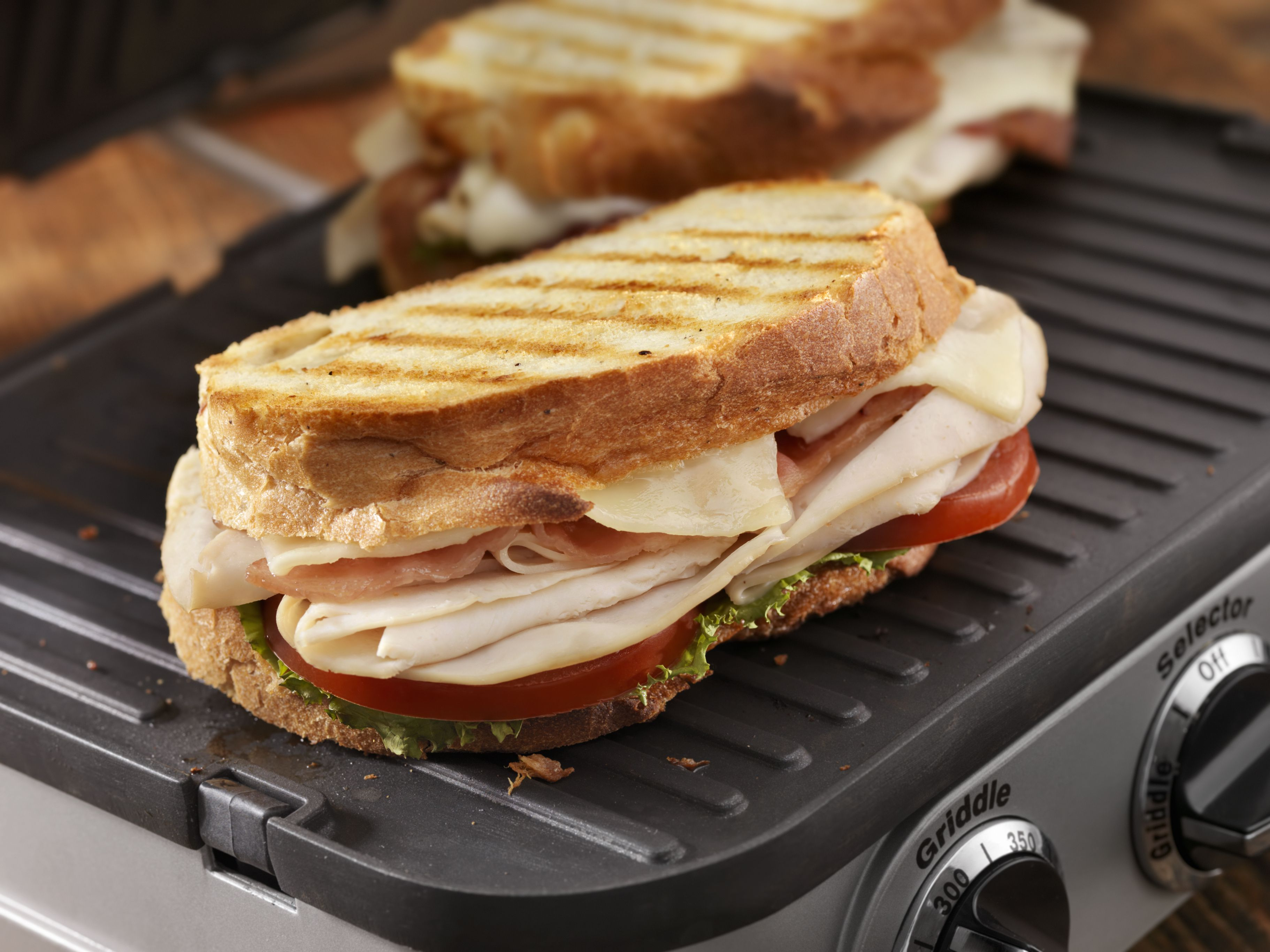 The 8 Best Indoor Grills And Sandwich Presses Of 2020
