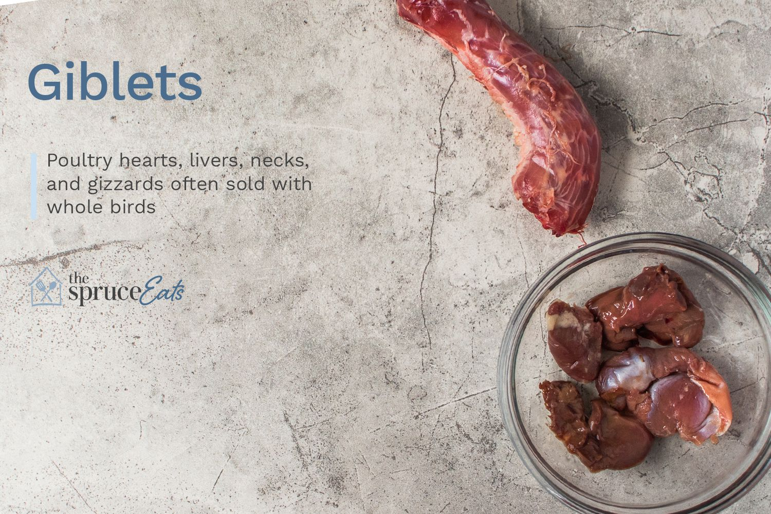 What Are Giblets And How Are They Used