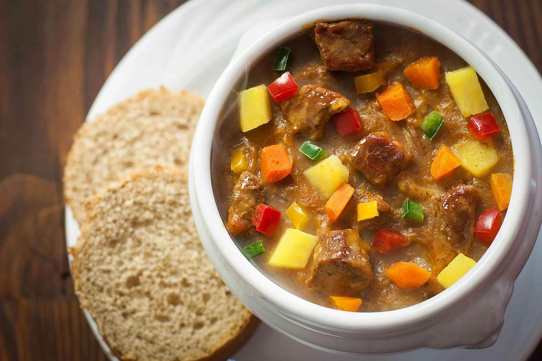 Fajita Stew