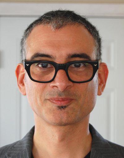 Danilo Alfaro