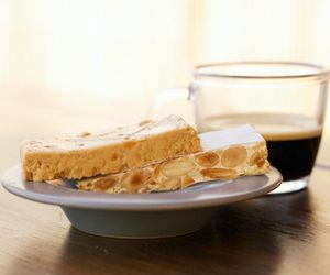 all about turron a spanish christmas sweet - Recipes For Christmas Candy