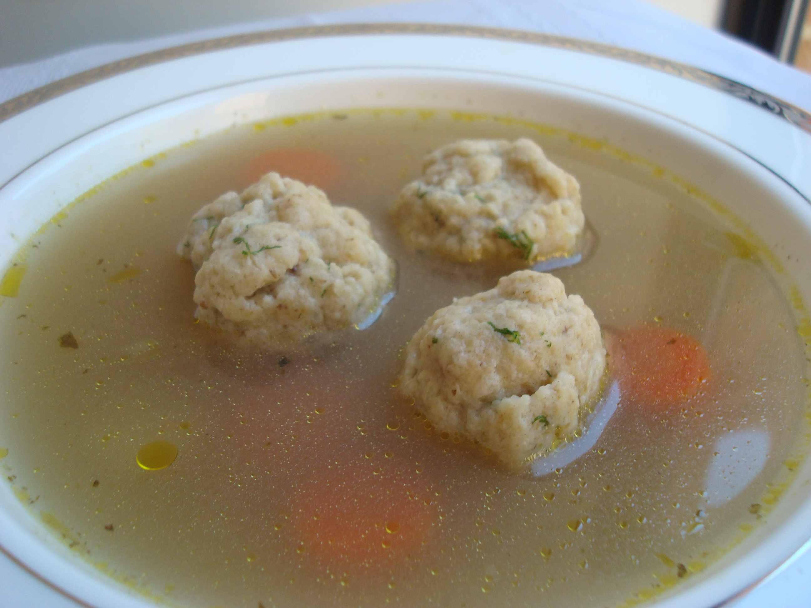 13 Best Kosher Soup Recipes