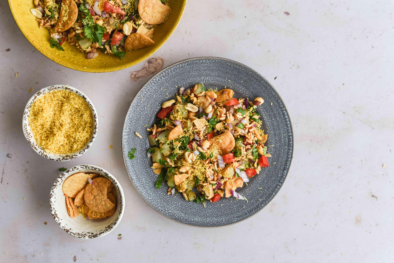 Bhel Puri: A Favorite Indian Snack