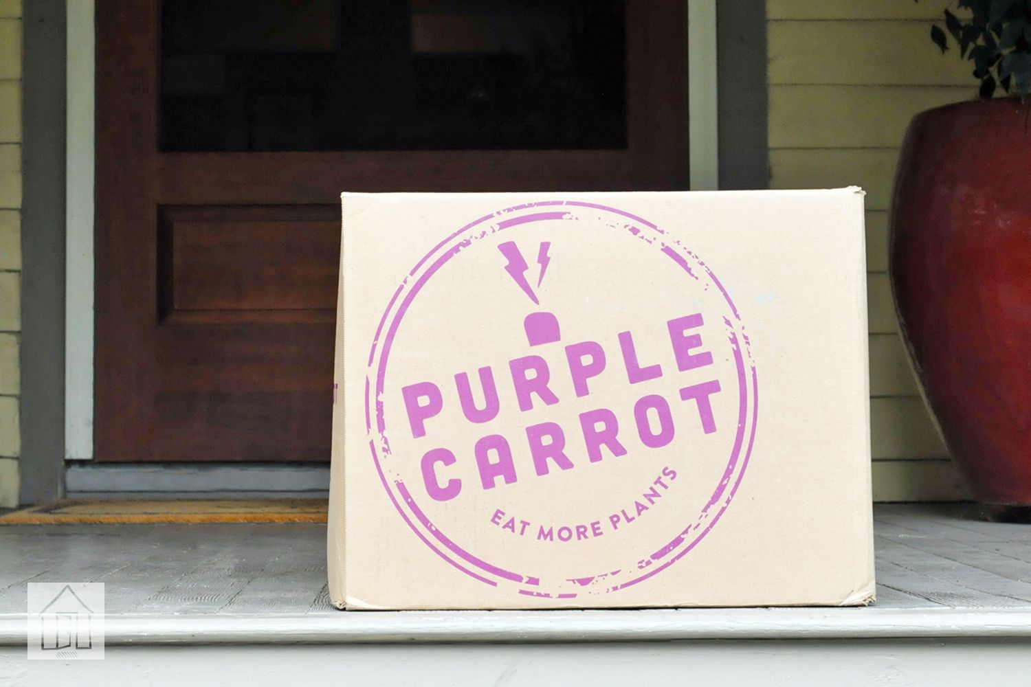 Purple Carrot Review Plant Based Meals Made Easy