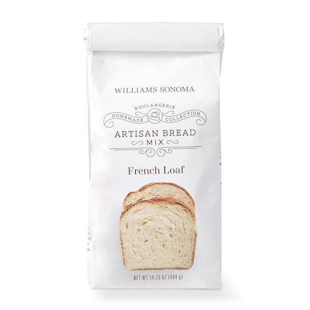 Williams Sonoma Bread Mix