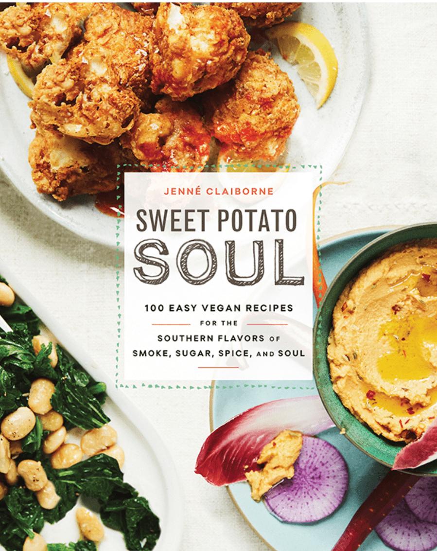 sweet potato soul cookbook