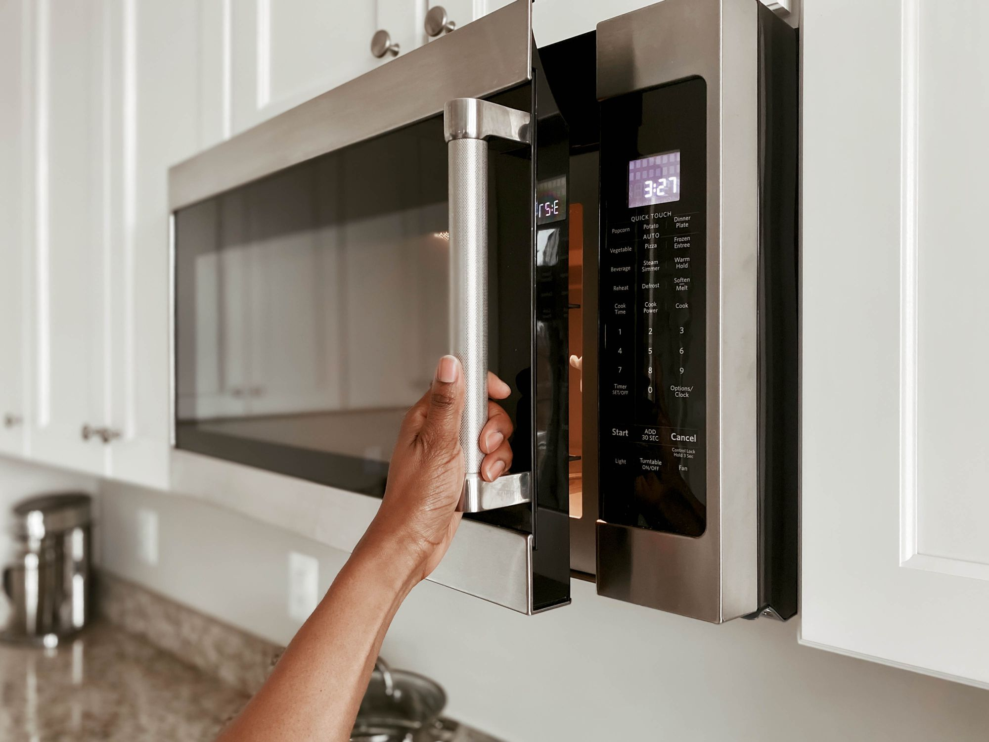 The 6 Best Over Range Microwaves To