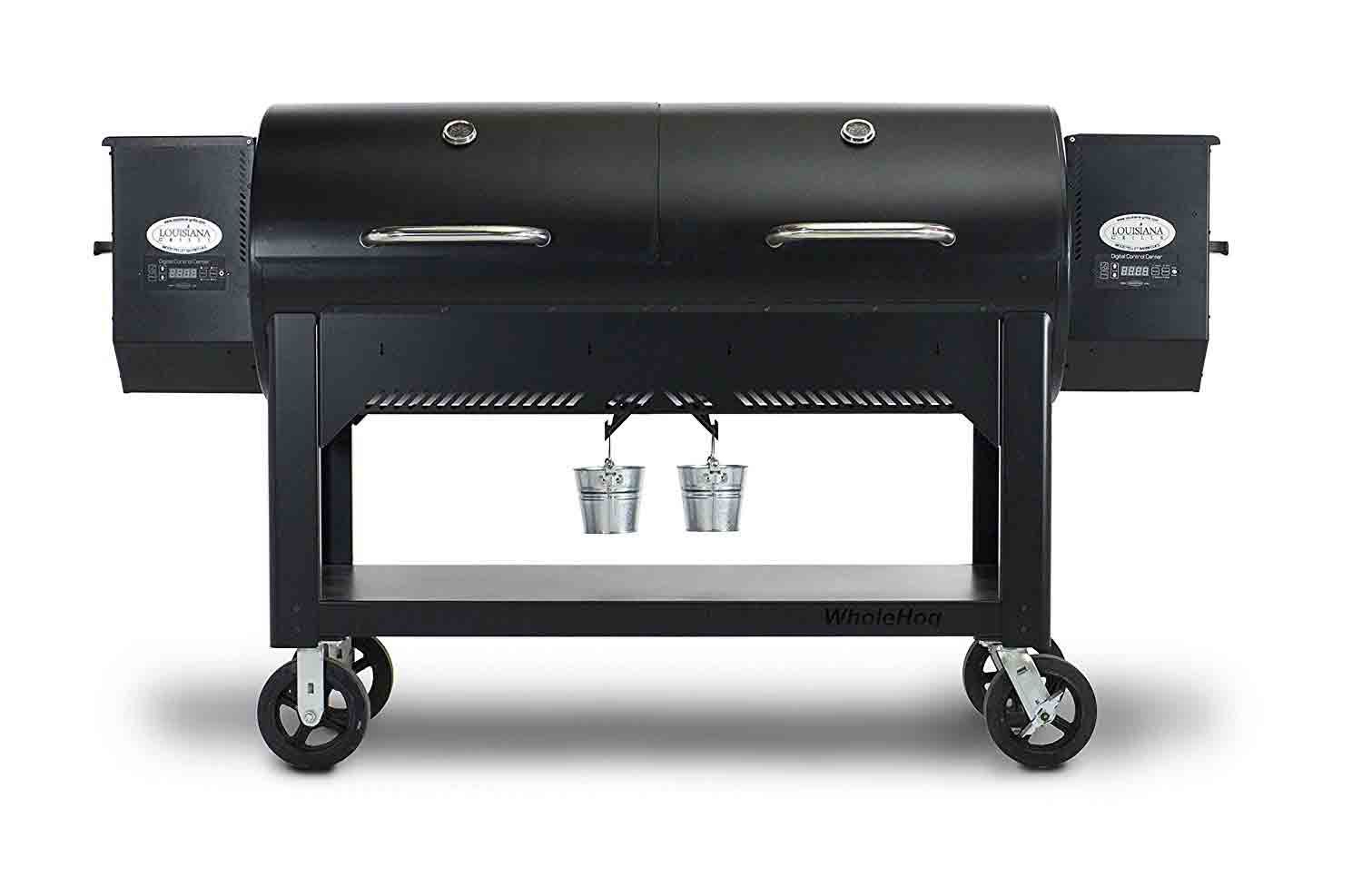 The 10 Best High-End Pellet Grills to Buy in 2018