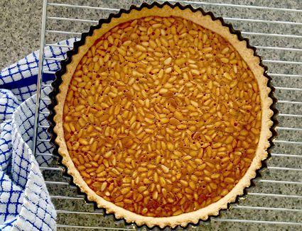 Simple Sweet Pastry Recipe