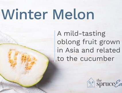 what is winter melon