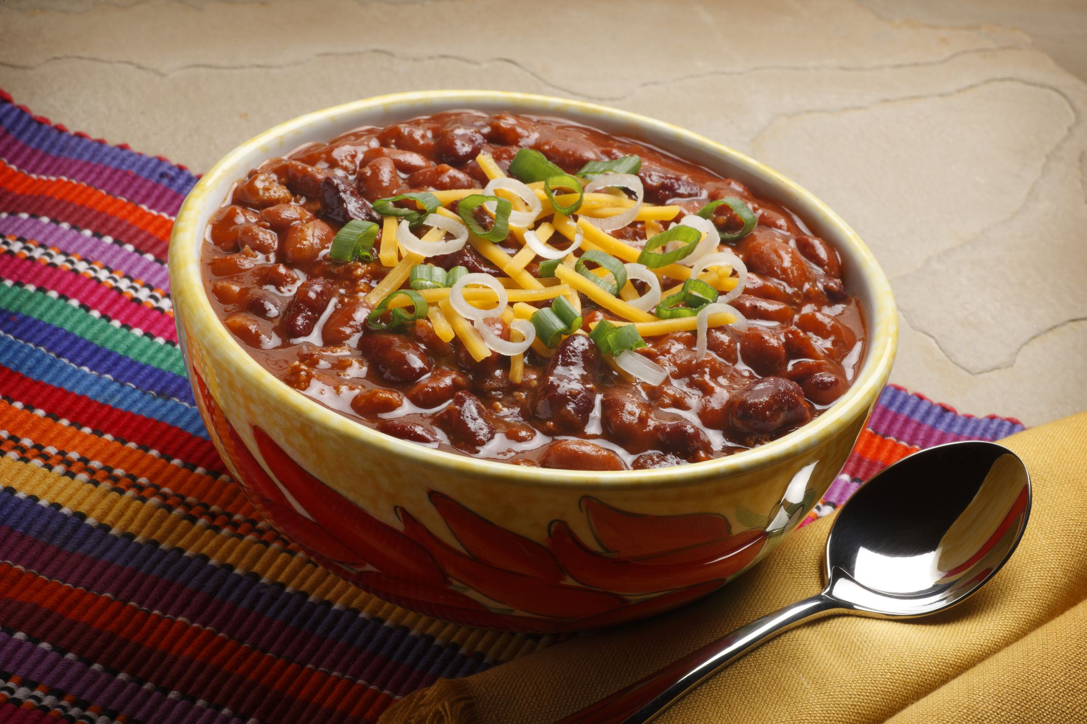 Chili Recipes For Gluten Free Dining