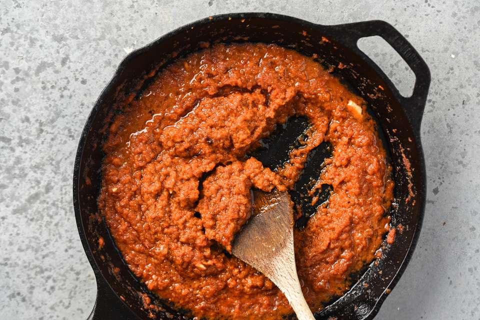 Easy Indian Gravy