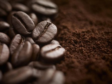 Top Tips for Coffee Storage Ground Coffee on coffee bean, green tea, rock house on the grounds, green tea grounds, soft drink, instant coffee, black grounds, french press for grounds, espresso grounds,