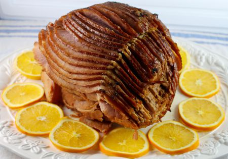 How To Reheat Fully Cooked Ham