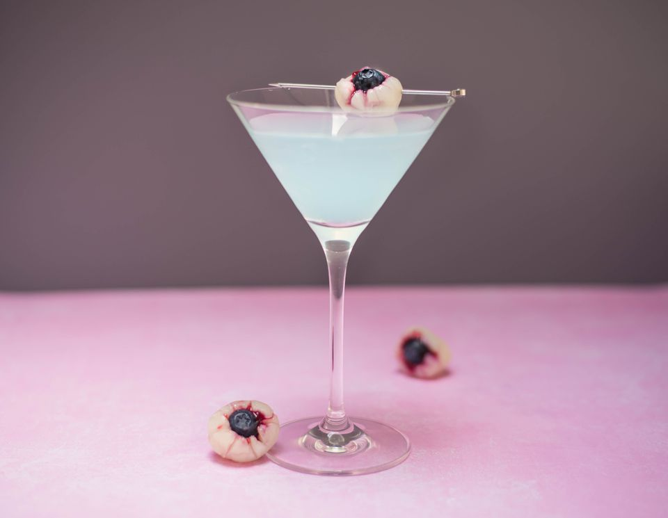Mad eye martini recipe