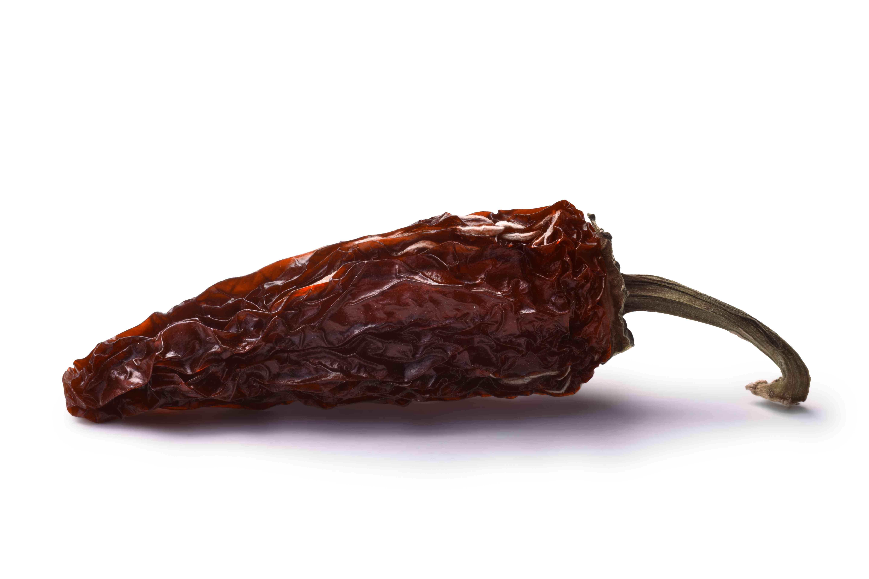 Dried Chipotle Chile Pepper