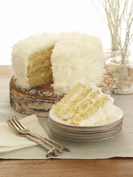 Bien Me Sabe Cake