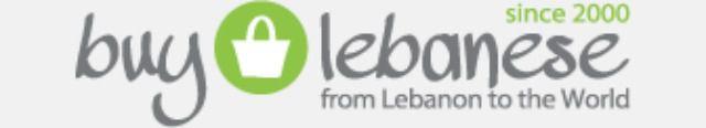 Buy Lebanese logo