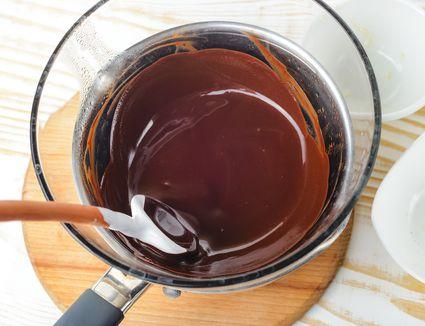 Chocolate Bundt Cake With Chocolate Glaze Recipe