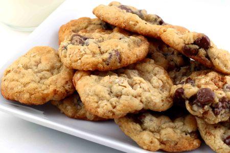 Big Batch No Bake Chocolate Oatmeal Cookies Recipe