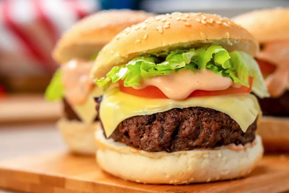 Copycat McDonald's Special Sauce