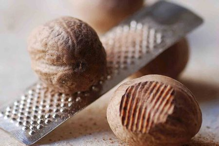 Nutmeg Recipes and Cooking Tips