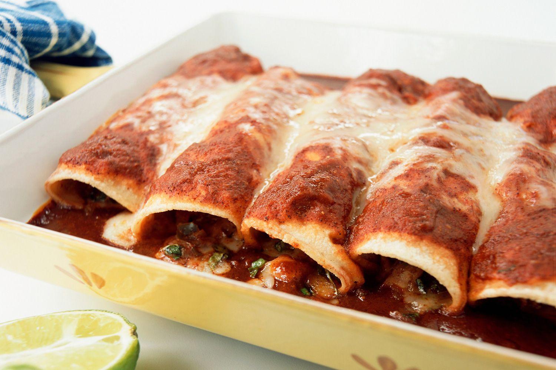 Low Calorie Latin Food