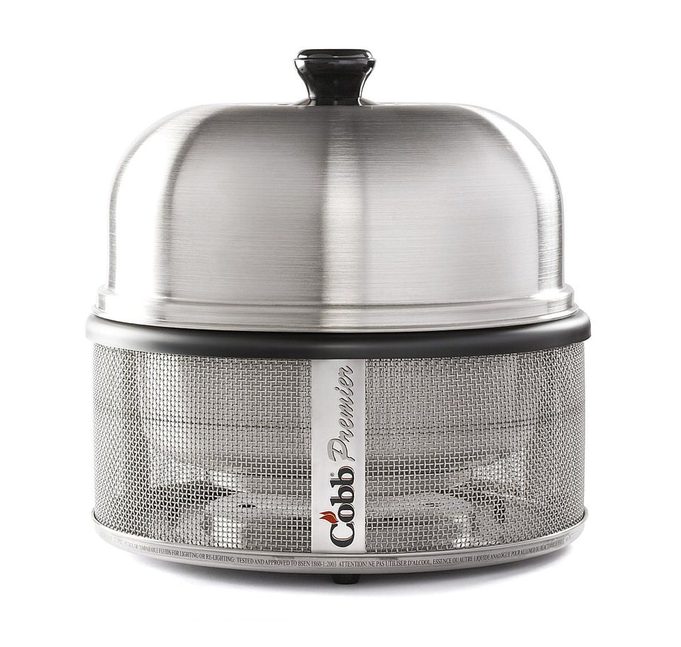 Cobb Grill BBQ Cooking System