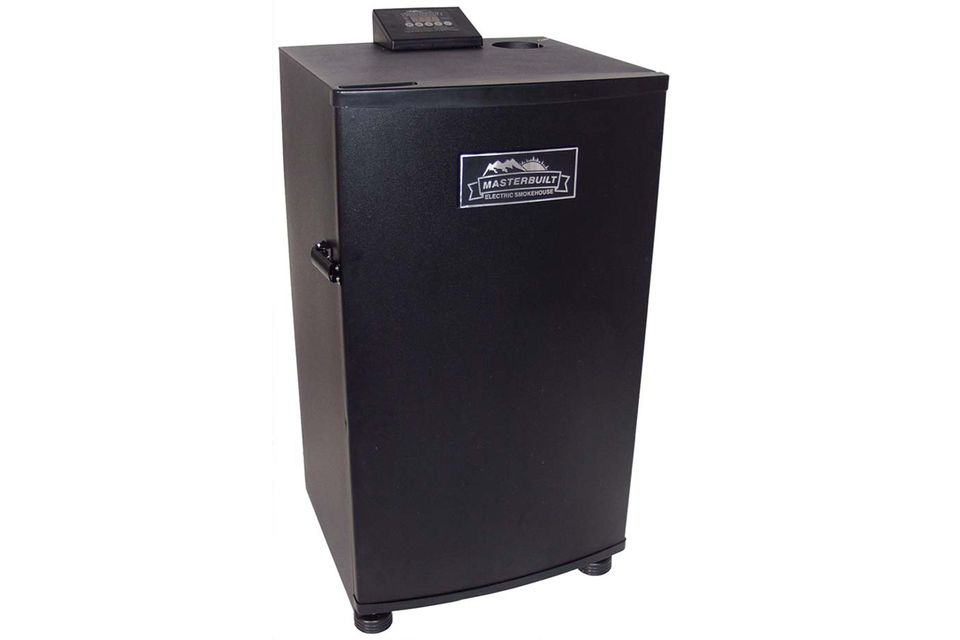 MasterBuilt 30-Inch Electric Smokehouse Smoker Model# 20070106