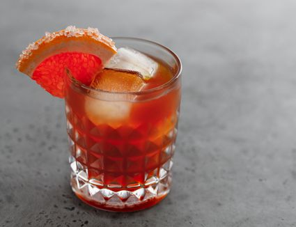 Friday night in the grove cocktail recipe
