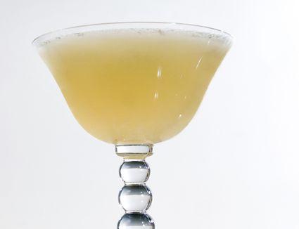 Classic Baltimore Bracer Cocktail Recipe