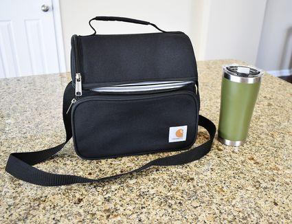 Carhartt Deluxe Lunch Cooler