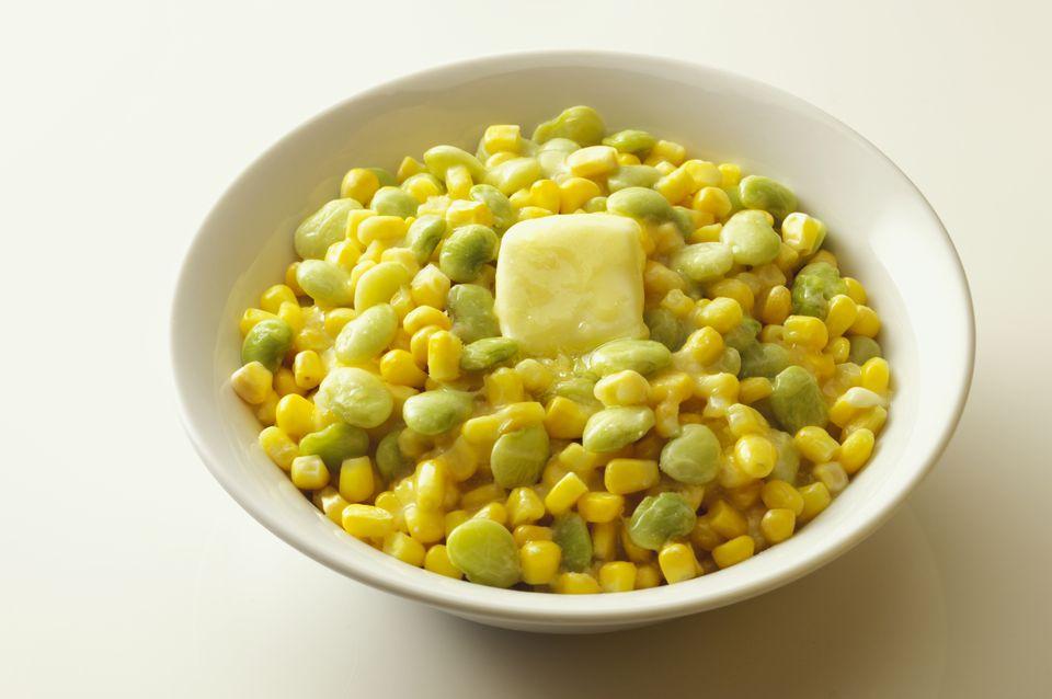Bowl of Succotash