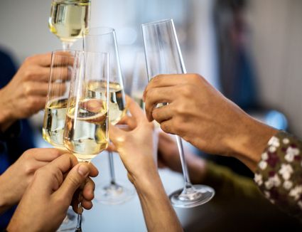 The 8 Best Champagne Glasses of 2020