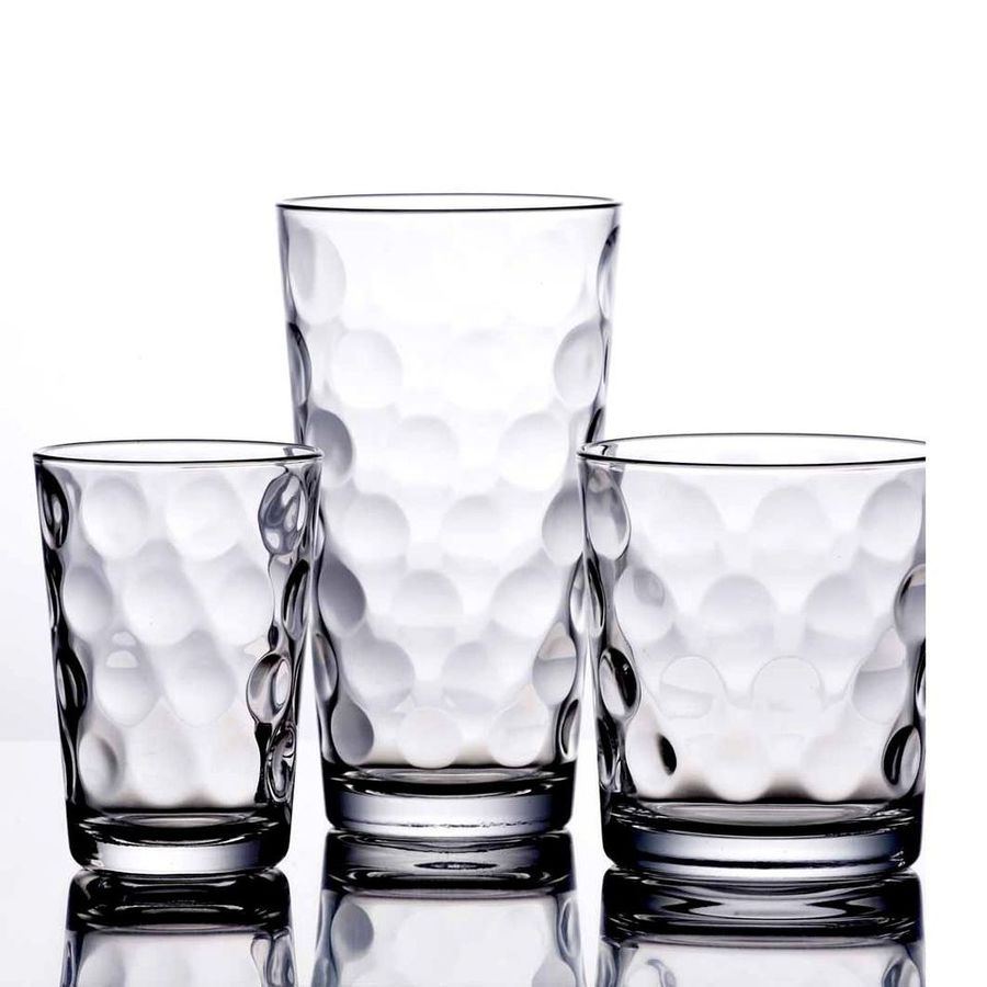The 3 Best Drinking Glasses of 3
