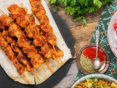 Turkish Food Recipes
