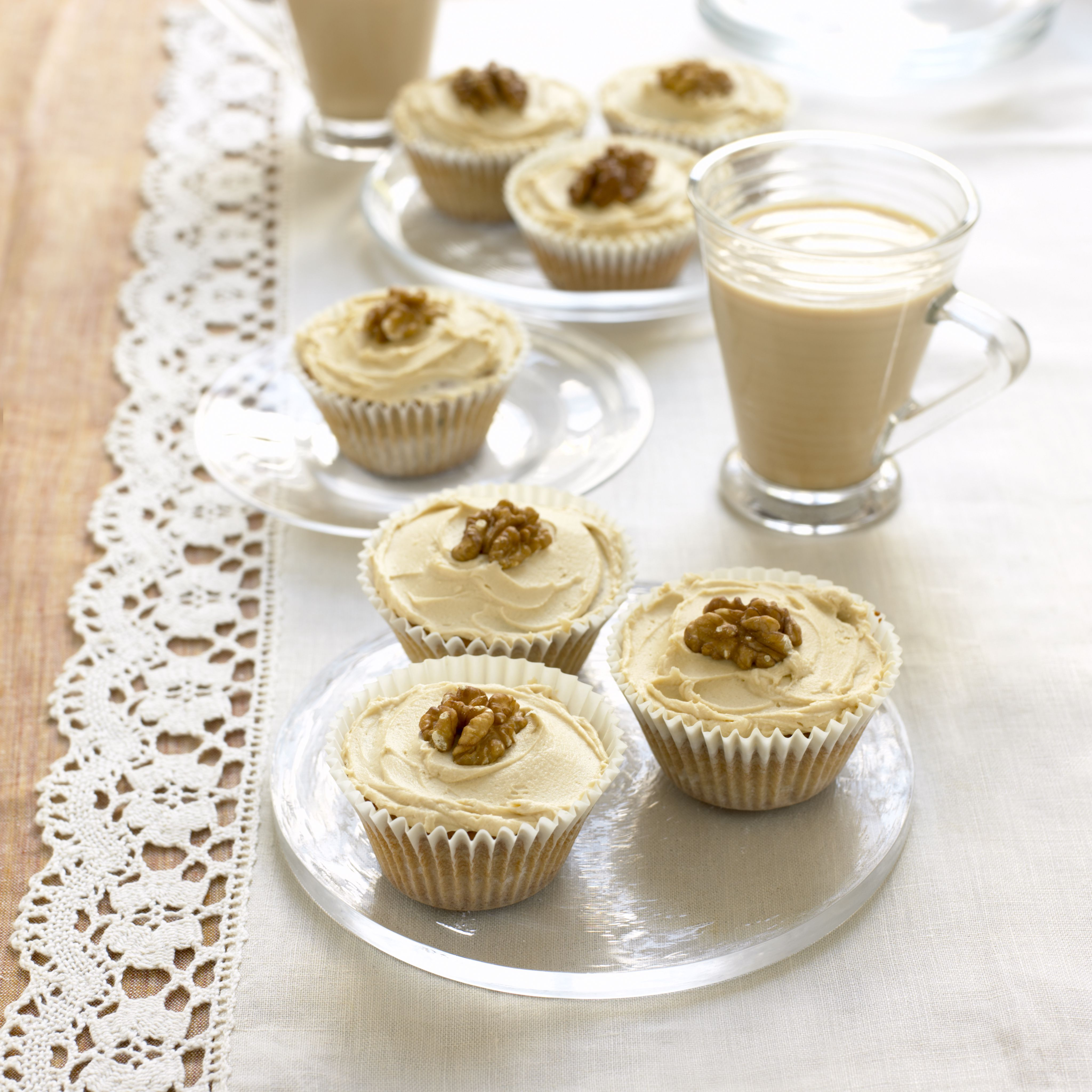 Dairy-Free Frosting Recipes