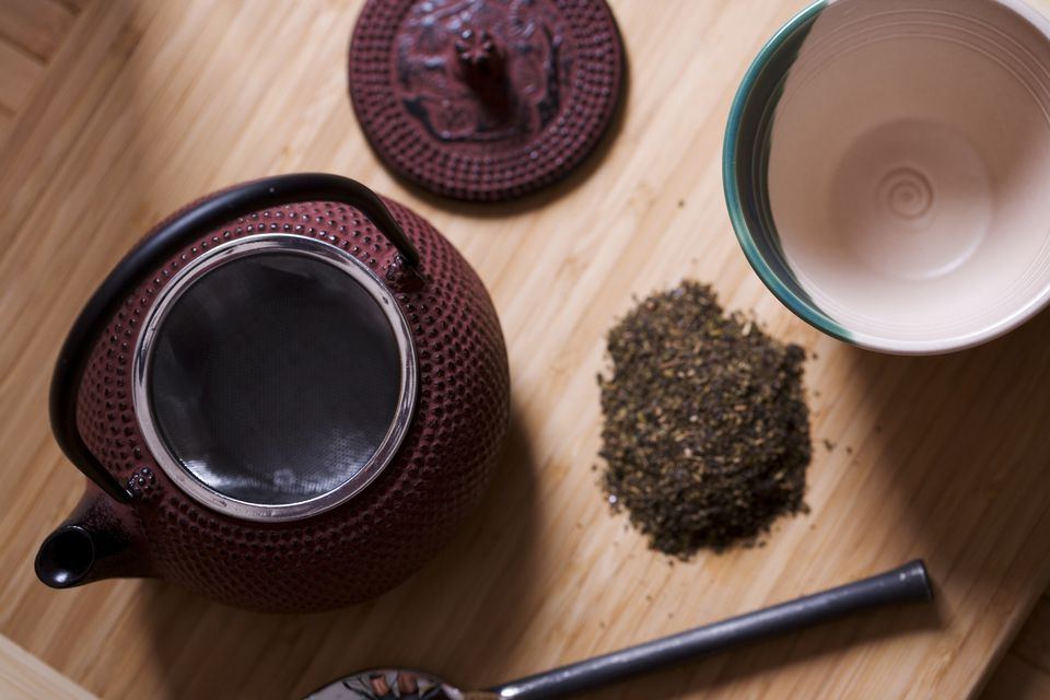 loose leaf tea brewing accessories