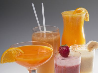 Vegetable Juice Recipes for a Better Multivitamin