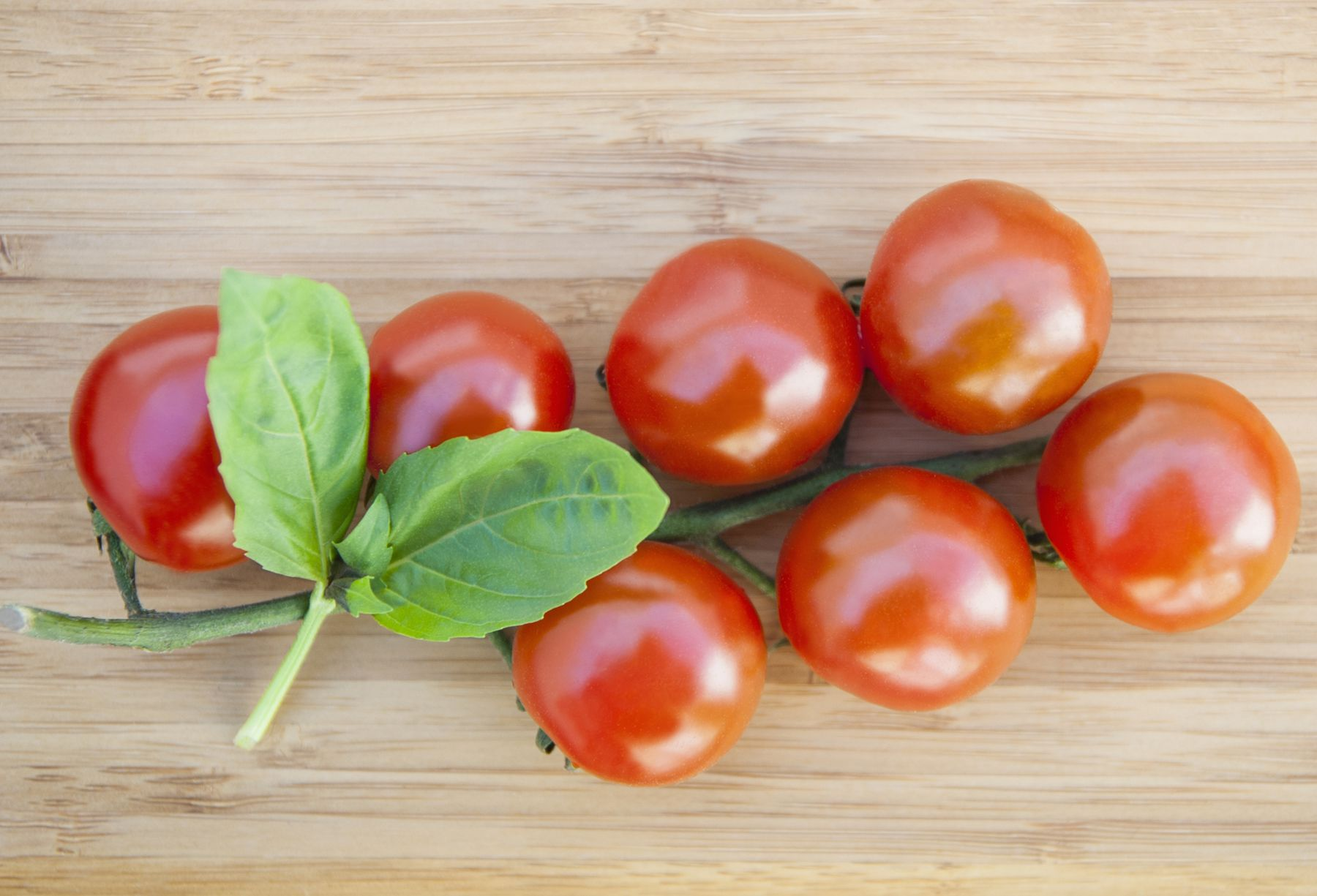 how to cook breakfast tomatoes